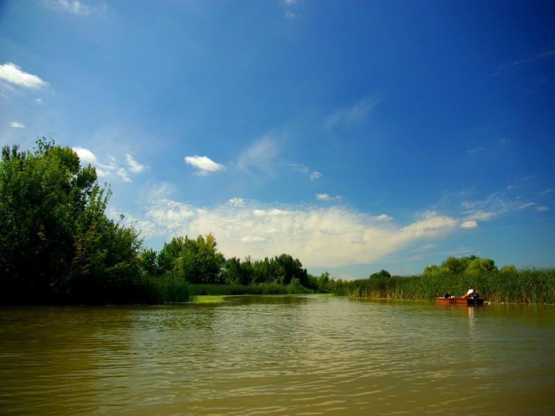 Társkereső Williams tó